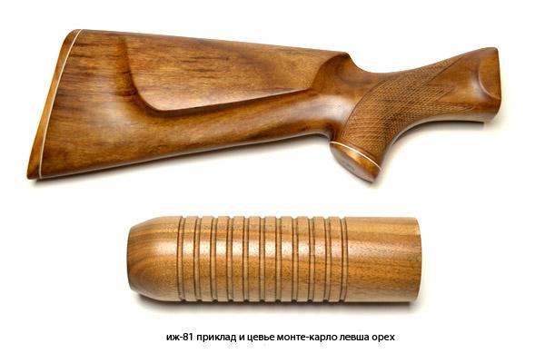 izh-81 priklad i tsevye monte-karlo levsha orekh(315-2)