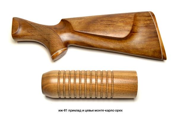 izh-81 priklad i tsevye monte-karlo orekh(316-1)